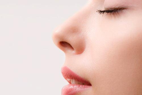 rhinoplastyka korekcja nosa