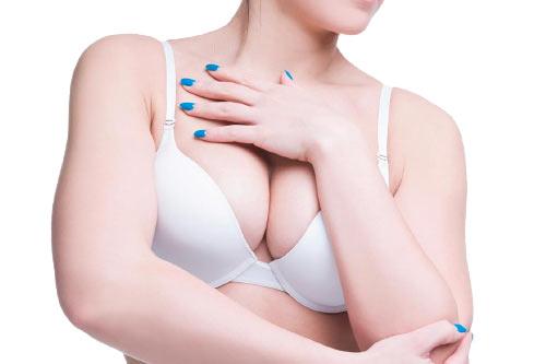 Podniesienie piersi redukcja plastyka