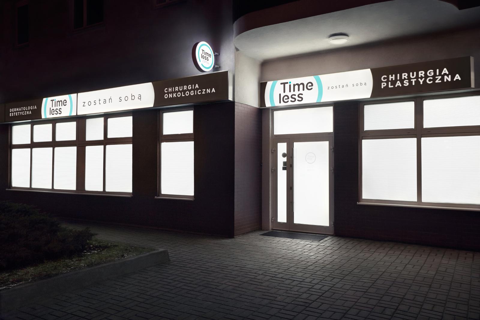 Klinika Timeless