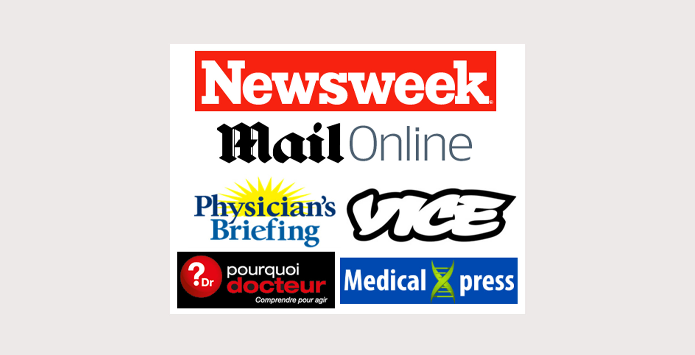 Amerykański Newsweek, DailyMail iinne…