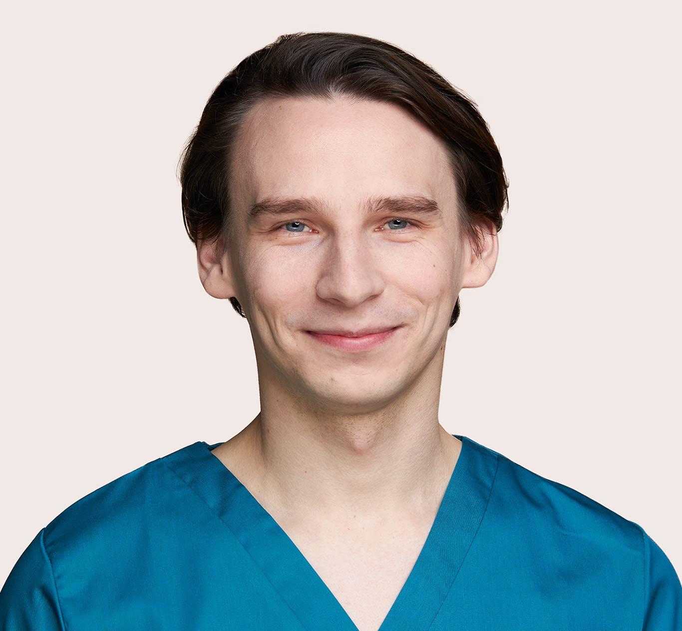 Drn. med. Wiktor Paskal