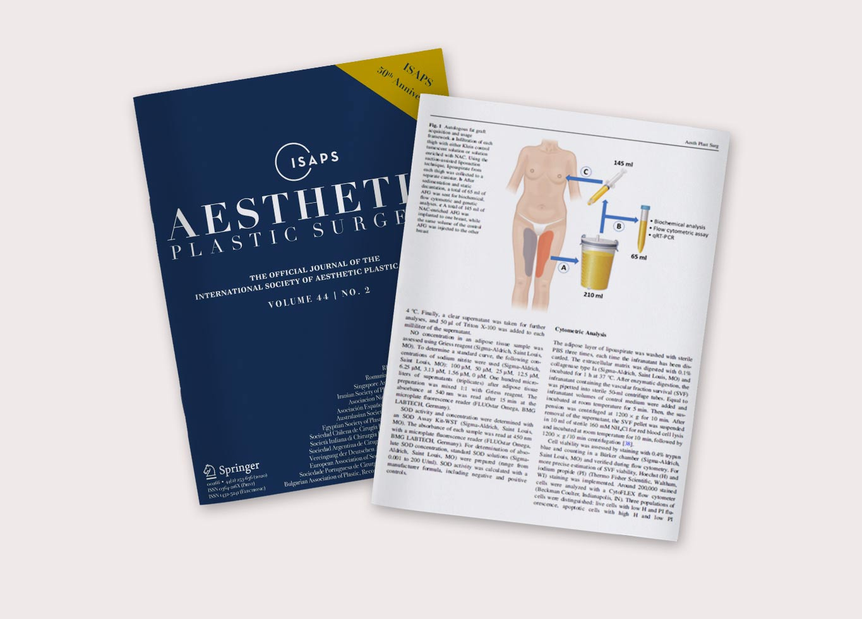Zabieg powiększenia piersi tkanką tłuszczową przeprowadzony przezwybitnych specjalistów? TylkowTimeless Chirurgia Plastyczna!